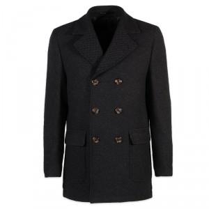 Płaszcz dwurzędowy Willsoor (wzrost 176-182 i 188-194)