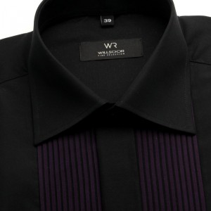 Koszula smokingowa Fine Selection (wzrost 176-182)