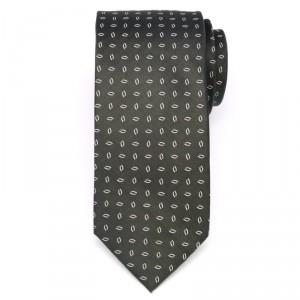 Krawat jedwabny (wzór 113)