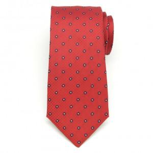 Krawat jedwabny (wzór 333)