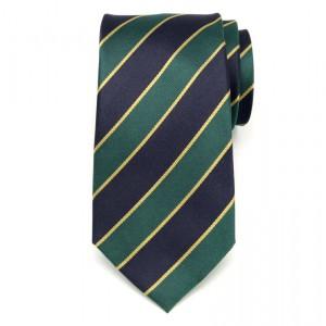 Krawat jedwabny (wzór 341)