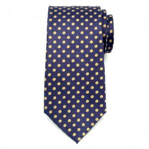 Krawat jedwabny (wzór 313)