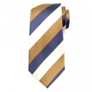 Krawat jedwabny (wzór 321)