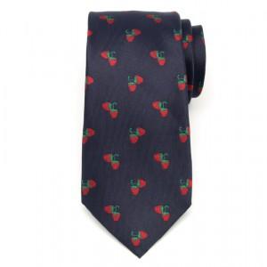 Krawat jedwabny (wzór 349)