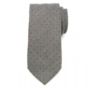 Krawat wełniany (wzór 355)