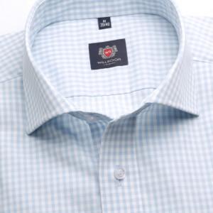 Klasyczna koszula w kratkę gingham