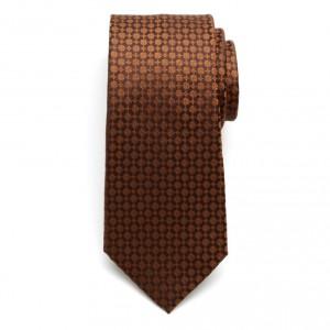 Krawat jedwabny (wzór 233)