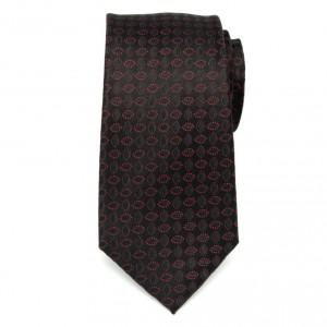 Krawat jedwabny (wzór 268)