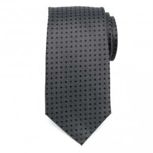 Krawat jedwabny (wzór 269)