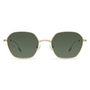 Okulary unisex Meller Adwin Gold Olive
