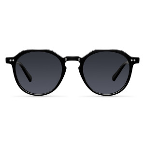 Okulary unisex Meller Chauen All Black