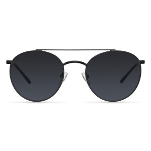 Okulary unisex Meller Himba All Black