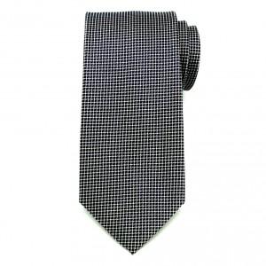 Krawat jedwabny (wzór 304)