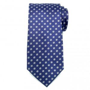 Krawat jedwabny (wzór 312)