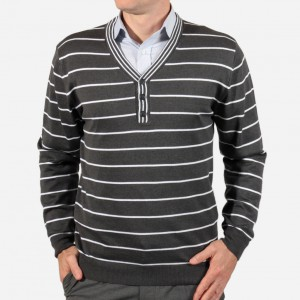 Sweter szalowy Willsoor