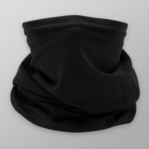 Czarna chusta wielofunkcyjna