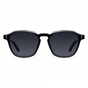 Okulary unisex Meller Bakari All Black