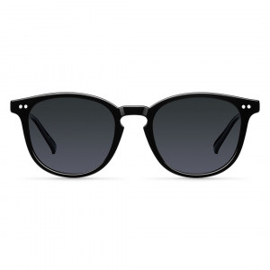 Okulary unisex Meller Banna All Black