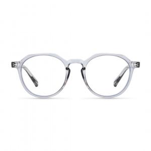 Okulary unisex Meller Blue Chauen Grey