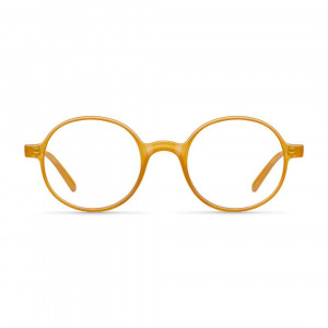 Okulary unisex Meller Blue Light Kribi Amber