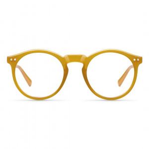 Okulary unisex Meller Blue Light Kubu Amber