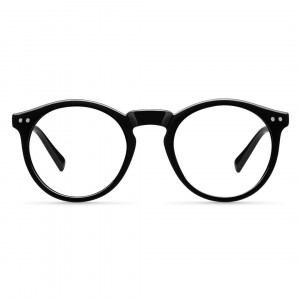 Okulary unisex Meller Blue Light Kubu Black