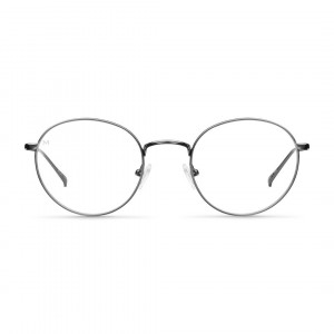Okulary unisex Meller Blue Light Yuda Gunmetal