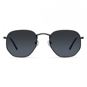 Okulary unisex Meller Eyasi All Black