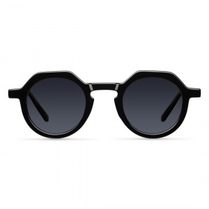 Okulary unisex Meller Hasan All Black