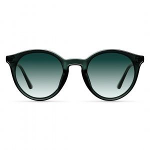 Okulary unisex Meller Himmi Dark Green