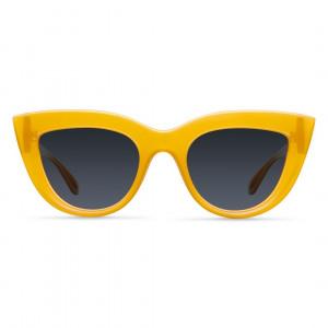 Okulary damskie Meller Karoo Amber Carbon