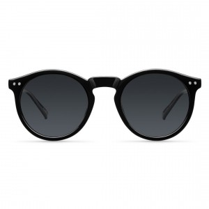 Okulary unisex Meller Kubu All Black
