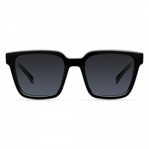 Okulary unisex Meller Masai All Black