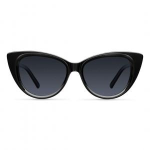 Okulary damskie Meller Nandi All Black