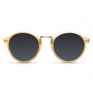 Okulary unisex Meller Nyasa Amber Carbon