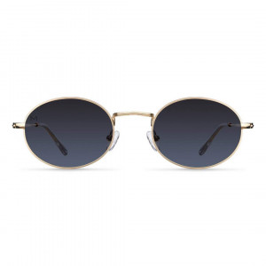 Okulary unisex Meller Olisa Gold Carbon