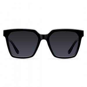 Okulary unisex Meller Shaira All Black