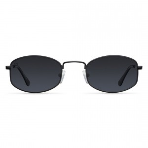Okulary unisex Meller Suku All Black