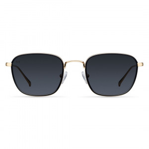 Okulary unisex Meller Surma Gold Black Carbon