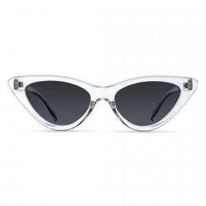 Okulary damskie Meller Waga Minor Carbon