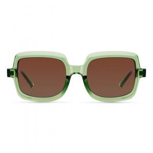 Okulary damskie Meller Yamena Green Sand