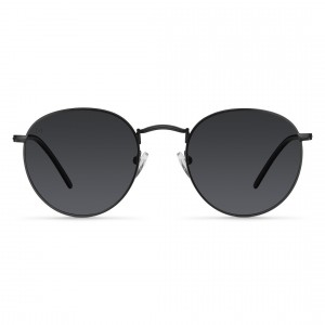 Okulary unisex Meller Yster All Black