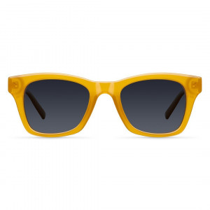 Okulary unisex Meller Zareb Amber Carbon