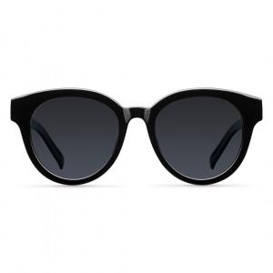 Okulary damskie Meller Zeila All Black