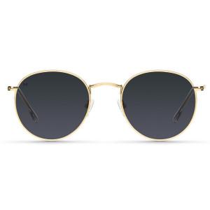 Okulary unisex Meller Yster Gold Carbon