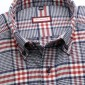 Klasyczna koszula w kratę Księcia Walii