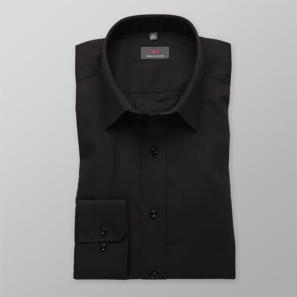 Eleganckie koszule męskie Willsoor Classic elegancja w  efDSY