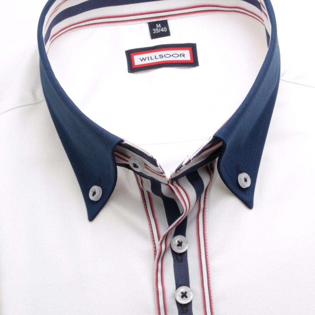 Koszula London (wzrost 164-170)