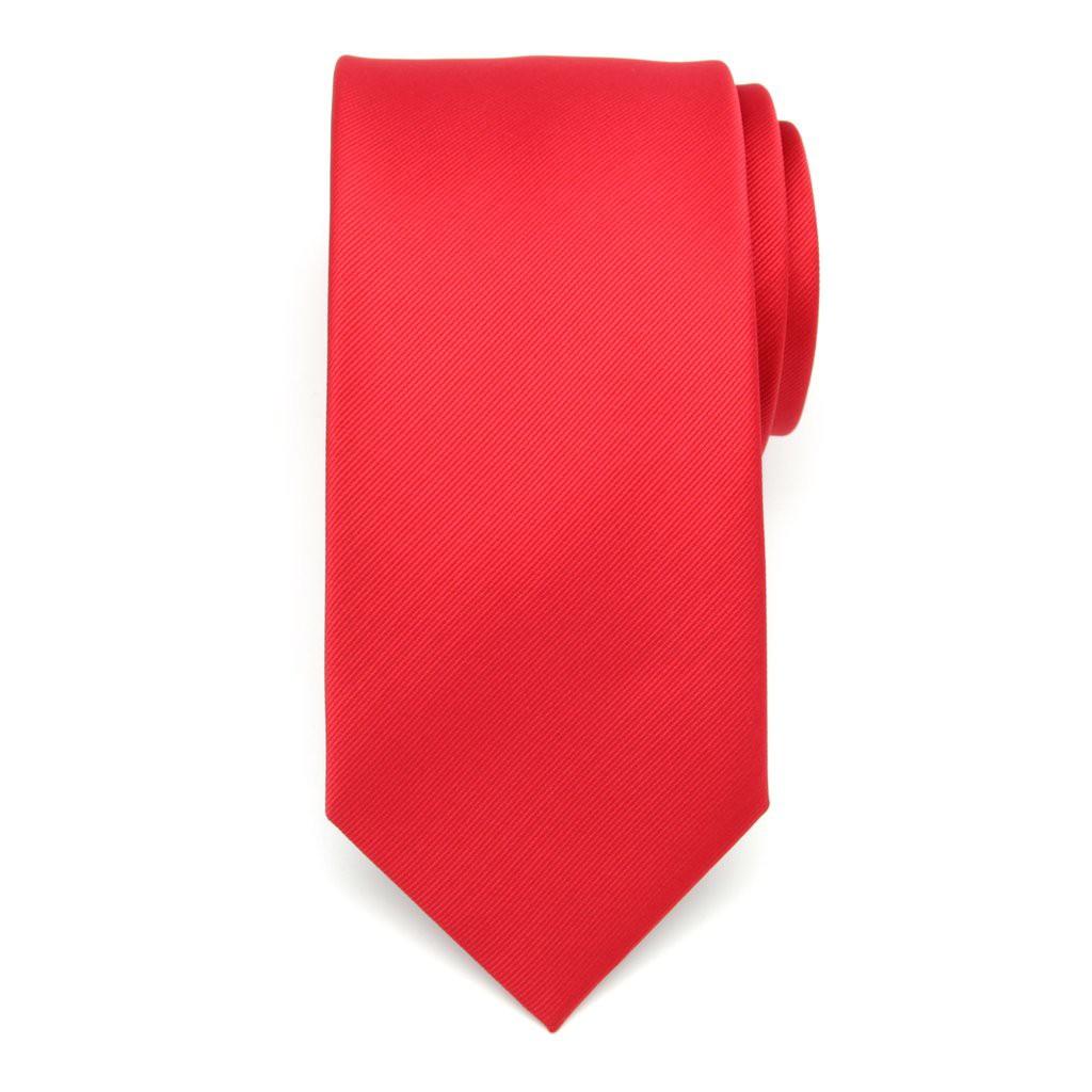 Krawat microfibra (wzór 922)