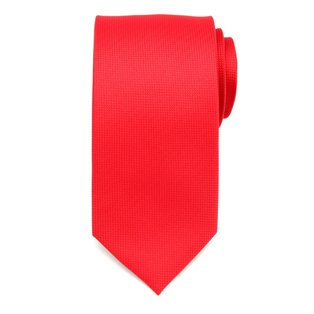 Krawat microfibra (wzór 923)